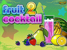 Автомат Fruit Cocktail 2 в казино