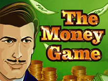 Автомат The Money Game на деньги
