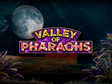 Valley Of Pharaohs — играть с выплатами в казино
